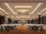 順義五星級千人宴會大廳1200平米
