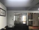 汉阳人信汇30人办公室带玻璃门大通间正地铁口