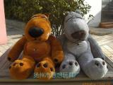 超低价供应欠揍熊1.2米玩具熊(我的野蛮女友之最爱)娃娃批发