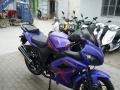 地平线150摩托车