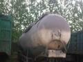 山东出售二手散装水泥罐车65立方