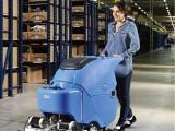 容恩电动洗地机R65RBT 供应电动洗扫一体机 洗地机报价