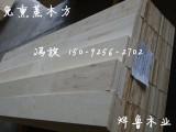 北京 天津 上海 包装箱专用木方LVL