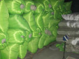 纯天然纺织毛纺原料 66--80支绵羊绒 细度 18.5--22