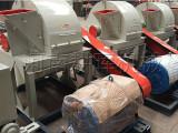 北京专业销售鼓式小型木材粉碎机-小型树枝粉碎机