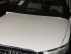 2018款奥迪A6商品车