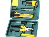 8件套12pc迷你工具箱/组合工具/组套工具实用礼品工具工厂直销