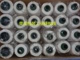 白色封包线 电动封包机专用 3 2股线批发价格