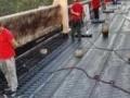 专业防水工程防水楼顶防水 屋面防水 楼顶隔热保温