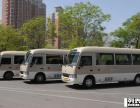 出租22座考斯特 51座大巴 班车租赁 车有全险