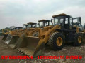 杭州二手50装载机个人出售