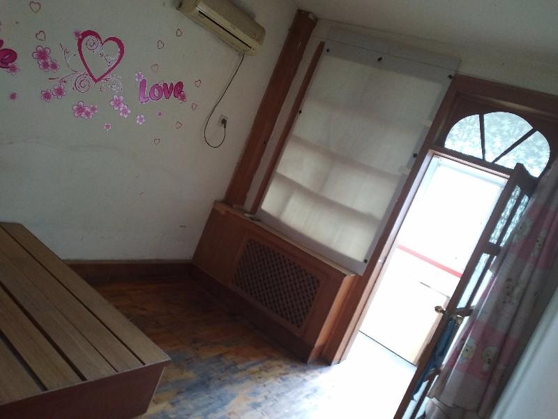 福华街 南福华小区京广中路 1室 1厅 85平米 整租南福华小区京广中路