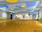 天津幼儿园教室装修设计