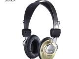 现货销售  线麦耳机 头戴式电脑耳机 耳麦 批发 定制 SX-3
