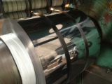 410压延料分条贴膜 光亮面不锈钢钢分条 201压延拉伸片条厂家