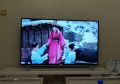 很新的进口4K高清电视可上网