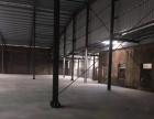 海沧东孚天竺山附近 钢结构厂房2400平,集装箱直