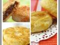 黄金脆皮烧饼,特色小吃加盟,热卖产品