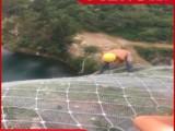 钢丝绳网 舟山钢丝绳网 优质热镀锌钢丝绳网 钢丝绳网厂家
