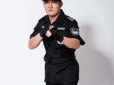 2014夏款511 短袖细斜黑 真人CS服 作训服保安服 特勤服