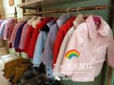 儿童品牌呢子大衣批发 品牌折扣童装一手货源