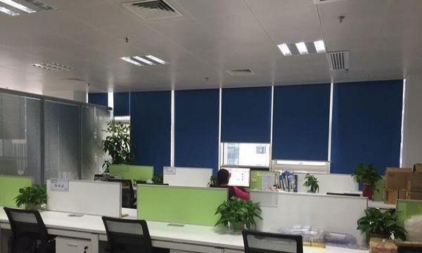 光谷融众国际 全新200平米5A甲级写字楼出租 急