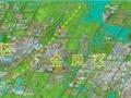 西北宁夏三维地图