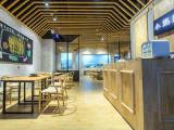西安餐厅装修设计应该揣摩顾客的心理