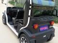 电动四轮车老年代步车新能源汽车电动餐饮车电动巡逻车电动轿车