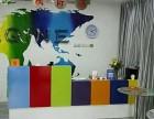 深圳龙华民治哪里有幼儿英语全外教培训的