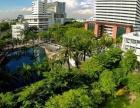 海外留学 泰国斯巴顿大学