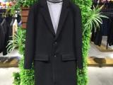卡邦易韩版时尚靓仔外套大衣时尚男装批发