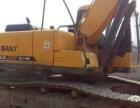 三一 其它三一型号 挖掘机          (转让三一挖掘机)