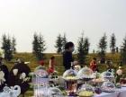 郑州美艺冷餐茶歇自助烧烤冰淇淋冰粥炒酸奶暖场活动