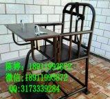 不锈钢审讯椅,公安局不锈钢审讯椅,软包审讯椅