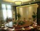 庐江中心城美食一条街500平米酒楼餐饮-餐馆120万元