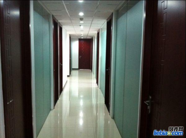集中办公区北京公司注册地址办公室出租