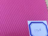 供应 复合格子提花布料  可定制优质防水提花布料 厂家批发