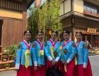 西安成年人专业民族舞培训零基础舞蹈培训班