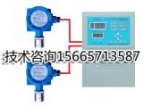 丙烷气体报警器 丙烷泄漏探测仪器 可连电磁阀排风扇