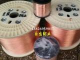 铜绞线厂家,T2紫铜绞线批发