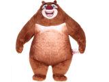 正版熊出没智能玩具之熊大早教故事机玩具 会说话的熊大