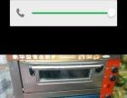 双层电烤箱。