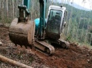 挖掘机 山河智能 紧急装让正常干活的70机面议