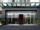 南汇自动门维修 巨锋公司提供感应门维修 玻璃门安装