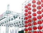 盐城车展提供户外大篷房桌椅拱门气球地毯桁架注水旗等