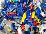 欧洲进口HDPE瓶盖粉碎料 货源稳定  长期供货 无水分 干净