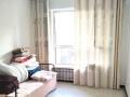 木兰小区 1500元 2室1厅1卫 中装,家具电器齐全,有匙