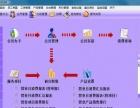 会员软件消费管理系统