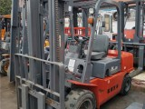 九成新2吨叉车出售,海斯特二手叉车专卖,2吨柴油叉车供应